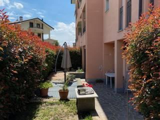 Photo - 2-room flat via Venezia 15, Usmate Velate, Usmate Velate