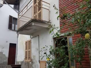 Foto - Terratetto unifamiliare via del Forno 10, Mombisaggio E Torre Calderai, Tortona