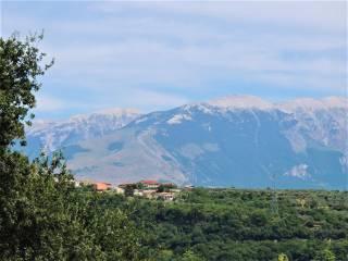Foto - Terratetto unifamiliare Località Fornaca, 23, Madonna Della Croce, Castiglione a Casauria