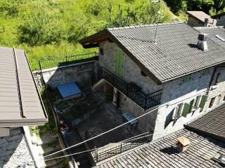 Foto - Terratetto unifamiliare via Fresine, Cevo
