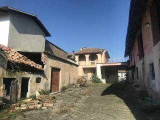 Foto - Rustico via Fontane Morte 11, Cicengo, Odalengo Grande