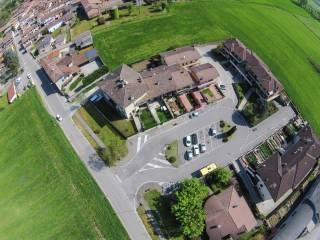 Foto - Trilocale via Fratelli De Micheli 14, Gabbioneta-Binanuova