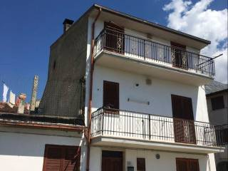 Foto - Quadrilocale via Anini, Massa d'Albe