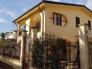 Foto - Villa bifamiliare Contrada Piano Re, Trappeto
