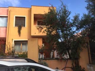 Foto - Villa a schiera via Emilio Lussu 4, Sant'Antioco