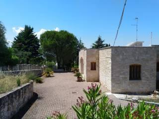 Foto - Villa unifamiliare viale Sportelli 1, Selva di Fasano, Laureto, Fasano