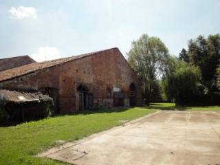 Foto - Casa colonica Strada Fossato Novo Pedemonta 2, Ostiglia