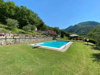 Foto - Casa colonica frazione Farneto, Vicchio