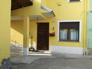 Foto - Terratetto unifamiliare via Roma 207, Borgo San Siro