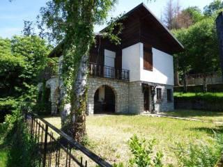 Foto - Villa unifamiliare via Carso, Centro, Crandola Valsassina