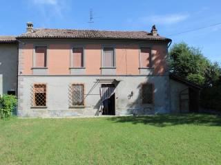 Foto - Casa colonica via Giuseppe Garibaldi 42, Alluvioni Cambiò, Alluvioni Piovera