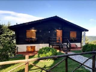 Foto - Villa bifamiliare via Poggio Tesoro 77, Consuma, Montemignaio