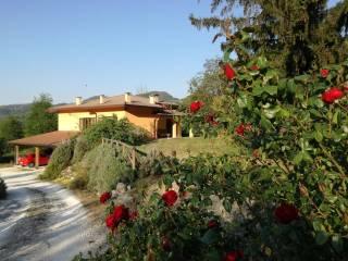 Photo - Single family villa via Bertocco, San Pietro Mussolino