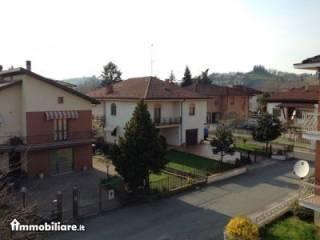 Foto - Trilocale via Valsesia, Nizza Monferrato