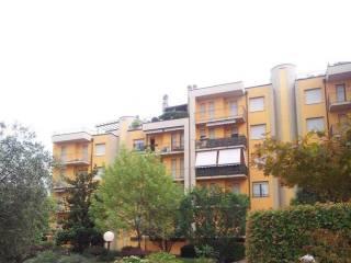 Foto - Monolocale viale Lombardia 216, Brugherio