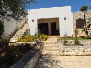 Foto - Villa a schiera 3 locali, ottimo stato, Ostuni Costa, Ostuni