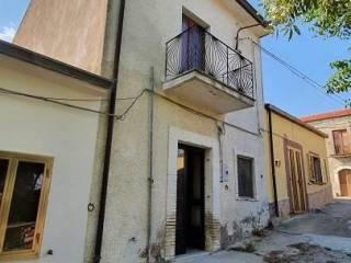 Foto - Terratetto unifamiliare Santa Maria d'Olivola, Sant'Agata di Puglia