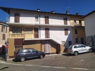 Photo - Multi-family townhouse via Pernigotti 1, Villaromagnano