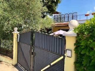 Foto - Villa unifamiliare via Anime Sante, Ceccano
