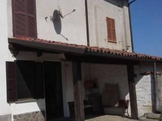 Foto - Terratetto unifamiliare 70 mq, buono stato, Gavonata, Cassine