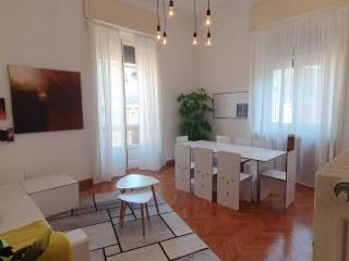 Foto - Appartamento ottimo stato, ultimo piano, Piazza della Libertà, Alessandria