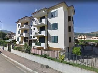 Foto - Quadrilocale via Lavatoio, Airola