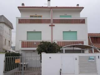 Foto - Trilocale via Lungomare 53, Montemarciano