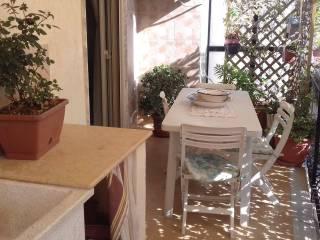 Foto - Quadrilocale via del Mare, Rometta