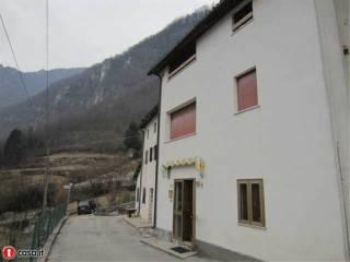 Foto - Terratetto unifamiliare via Sanzan 6-2, Sanzan, Feltre