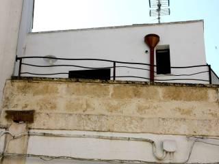 Foto - Terratetto unifamiliare via Roma 51, Specchia