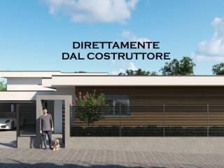 Foto - Villa unifamiliare corso Roma, Figliaro, Beregazzo con Figliaro