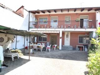 Foto - Terratetto unifamiliare via San Sebastiano 106, Sessana, Gabiano