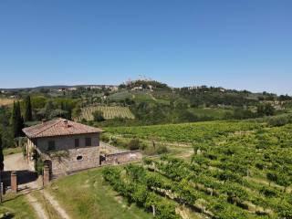 Foto - Casale Strada Provinciale di Ulignano, San Gimignano