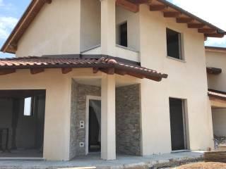 Foto - Villa a schiera via Divisione Cuneese, Narzole