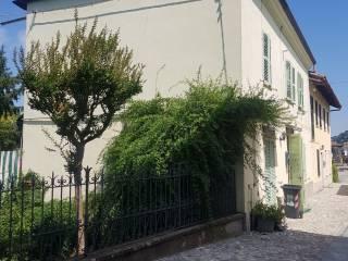 Foto - Casale via Roma 1, Zanco, Villadeati