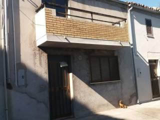Foto - Terratetto unifamiliare via Ruella, Pollutri