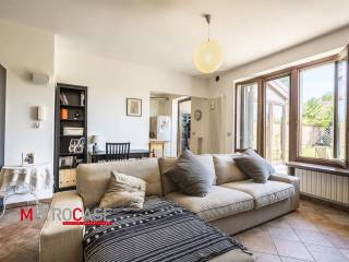 Foto - Villa a schiera via Duchessa Beatrice 4, Centro, Villanova d'Asti