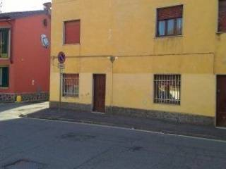 Foto - Terratetto plurifamiliare via Dante Alighieri, Senna Lodigiana