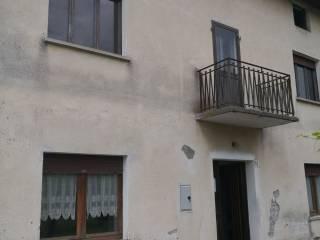 Foto - Terratetto unifamiliare via Monte Garda 63, Villapiana Ronchena, Borgo Valbelluna