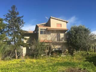 Foto - Villa plurifamiliare via Armo Gallina, Gallina - Armo, Reggio Calabria