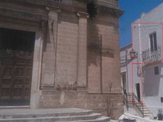 Foto - Quadrilocale via Castello 49, Oria