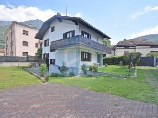 Foto - Villa unifamiliare via Carlo Tassara 21, Centro, Breno