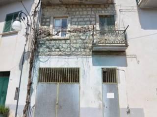 Foto - Terratetto unifamiliare 130 mq, Centro, Caposele