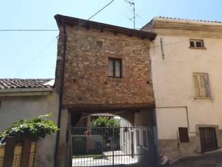 Foto - Villa unifamiliare via Fratelli Cairoli 20, Centro, Monleale