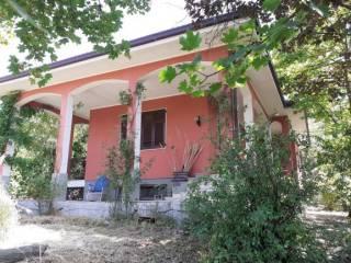 Foto - Villa unifamiliare, buono stato, 200 mq, Palazzo, Montegioco