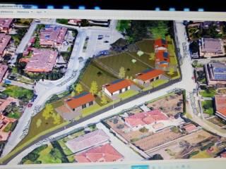 Foto - Villa unifamiliare via di Mezzacosta 9, Castelnuovo di Porto