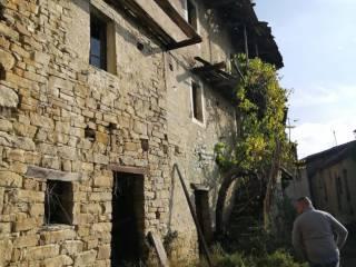 Foto - Casale Località Case Soprane Imperatore, Gorzegno