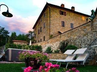 Rustici Con Piscina In Vendita Vinci Immobiliare It