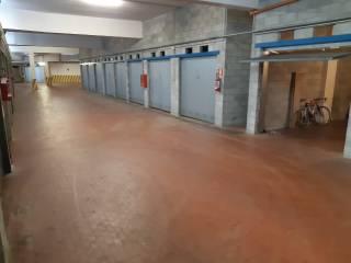 Foto - Box o garage via Luigi Testore, Piazza Genova, Alessandria