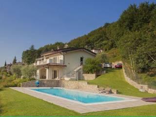 Foto - Villa bifamiliare via Alessandro Volta 54, Bassanega, Tremosine sul Garda